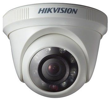 Camera  Hikvision DS-2CE56D0T-IRP (HD-TVI 2M)